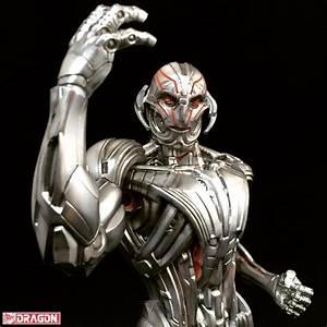Avengers Age Of Ultron : cool stuff age of ultron avengers statues by dragon models ~ Medecine-chirurgie-esthetiques.com Avis de Voitures