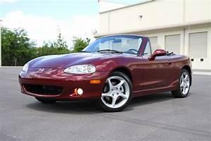 Manual De Usuario Mazda Mx 5 Miata 2003 En Pdf Gratis