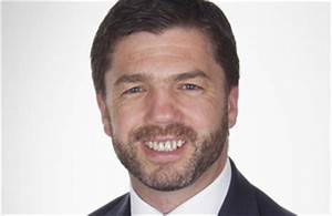 Stephen Crabb MP appointed Secretary of State for Wales ...