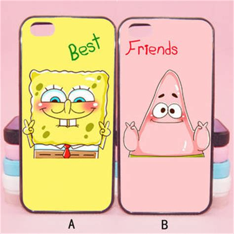 best friend iphone 5 cases best friends couple cases ipod 5 iphone from resinbeauty Best