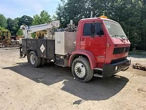 1993 Kenworth K300 Mechanic    Service Truck  Cummins