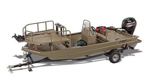 Bowfishing Boat Width by 2017 Roughneck 1860 Archer Bowfishing And Bow Fish Lowe
