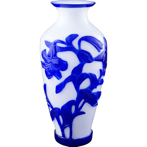 decorer vase transparent cobtsa