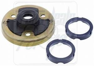 Ford M5r1 M5od Transmission M5r2 Shifter Retainer Boot