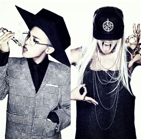 gd magazine g dragon flies high as digital cover story of quot complex quot magazine soompi
