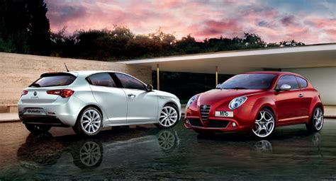 Alfa Romeo Uk Extends Warranty On Mito And Giulietta To