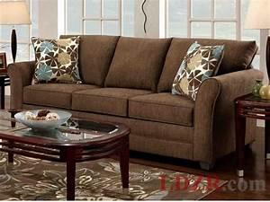 small brown sofa small sofa and denim sectional plus With small sectional sofa denim