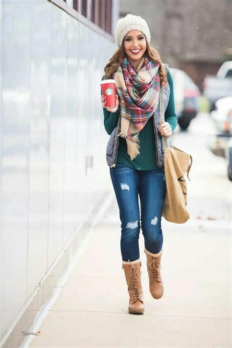 ways  wear  scarf street style ideas