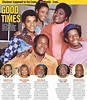 "Whatever Happened To: The Cast Of ""Good Times"" - # ..."