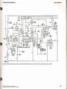 Wiring Diagram Database  John Deere Z425 Wiring Diagram