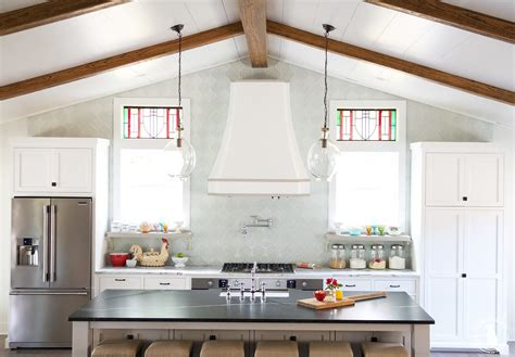 Shiplap Ceiling Kitchen by How To Shiplap Your Ceilings The Handemade Home