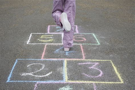 friday freewrite hopscotch  brave writers life