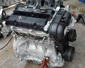 Sigma  Duratec 1 6 Engine