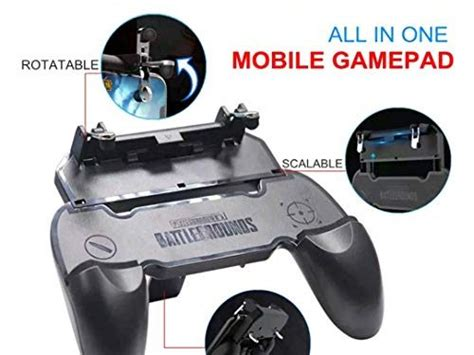 youfirst pubg mobile controller  newest version mobile