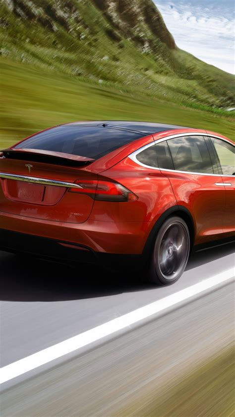Electric Cars 2016 by Wallpaper Tesla Model X P90d Electric Cars Suv 2016