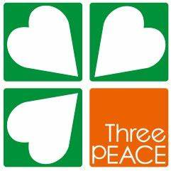 Three PEACE (@threepeacepeace) | Twitter