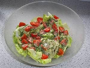 Honig Senf Sauce Salat : gemischter salat mit honig senf dressing von ksteffan ~ Watch28wear.com Haus und Dekorationen