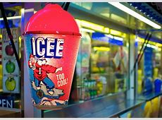 Corner Store's ICEE Day! Phoenix Childrens Hospital
