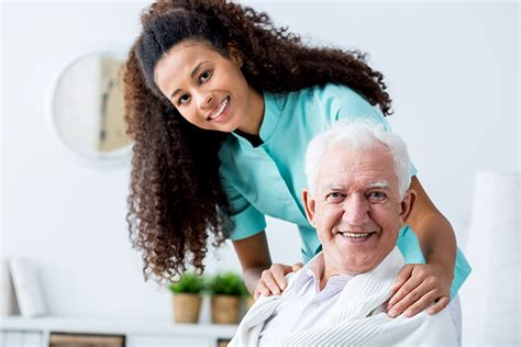 Home Care by Home Health Vs Home Care A Place For