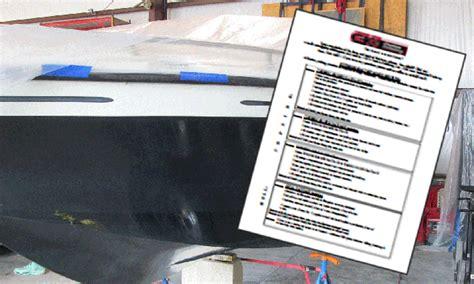 Freedom Boat Club Cost Cleveland boat detailing gk s custom polishing inc cleveland oh