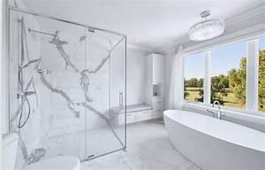 Salle De Bain Haut De Gamme : r novation d 39 une salle de bain haut de gamme ~ Farleysfitness.com Idées de Décoration