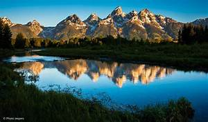 7 Best Places To Photograph Grand Teton National Park