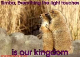 Everything The Light Touches Is Our Kingdom by Everything The Light Touches King Quotes Quotesgram