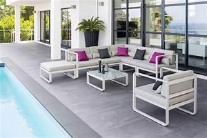 Salon Detente Jardin : salon de jardin place la d tente journal des femmes ~ Premium-room.com Idées de Décoration
