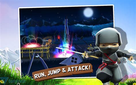 Mini Ninjas İndir Android Için Ninja Oyunu Tamindir