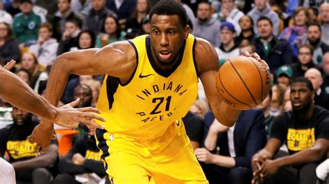 thaddeus young    sky   limit