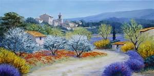 Peindre Au Pastel : peintures zubrycki galerie zubrycki artiste peintre sculpteur art paysages aquarelle ~ Melissatoandfro.com Idées de Décoration