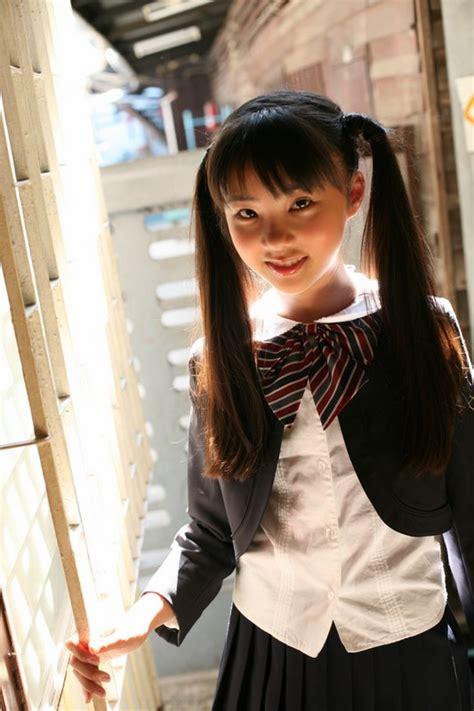 kanna aida japanese idol page   kanna aida  pics