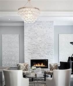 Wandverkleidung Stein Wohnzimmer : steinwand wohnzimmer eine gehobene und stilvolle einrichtung ~ Sanjose-hotels-ca.com Haus und Dekorationen