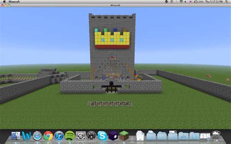 siege minecraft minecraft castle siege pvp minecraft project