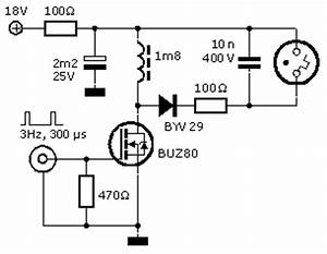 tl starters electronic measurements With quiz circuit