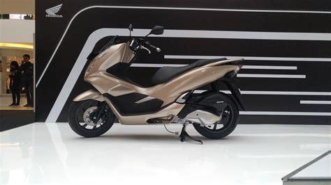 Pcx 2018 Otr Bandung by Honda Pcx 150 Resmi Rilis Di Jawabarat Harga Rp 27