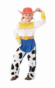 Toy Story Kids Fancy Dress Disney Movie Characters Girls ...