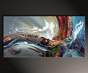 Moderne Kunst Leinwand : moderne malerei auf leinwand dieu ultraleicht abstrakte kunst galerie inspire art kunst ~ Markanthonyermac.com Haus und Dekorationen