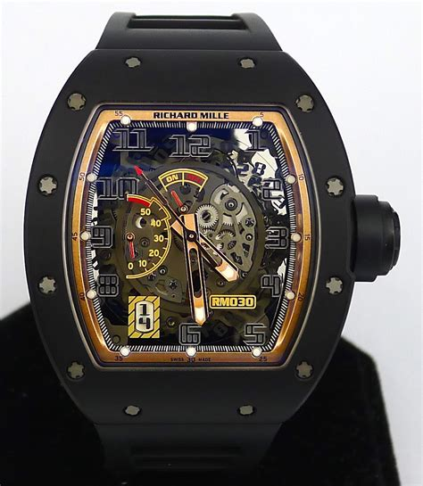 richard mille rm carbon asia boutique limited edition