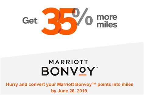 expired transfer marriott bonvoy  aeroplan earn