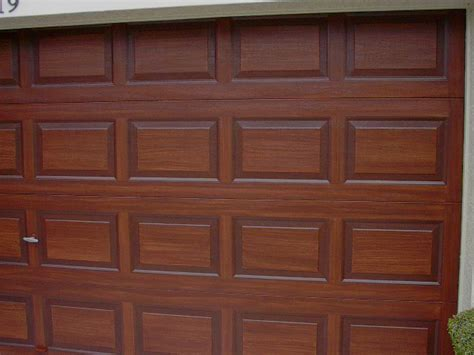 How To Paint A Metal Garage Door by Everything I Create Paint Garage