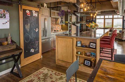 warehouse loft   customized makeover stays urban silent rivers designbuild custom