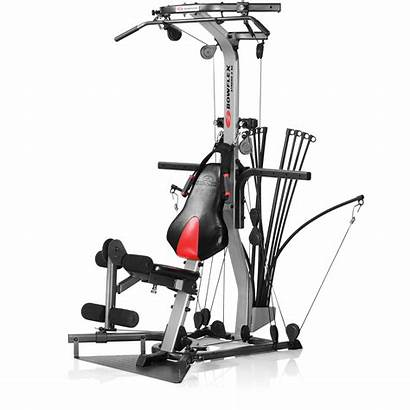 Bowflex Gym Gyms Xtreme Rod Power Selling
