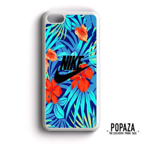 nike cases for iphone 5c nike flower iphone 5c cover from popaza things