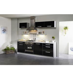 cuisine en bloc bloc cuisine oklande last meubles en noir galeries lafayette