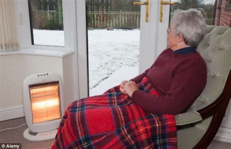 average home heating bill hits  millions plan