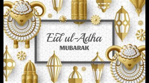 Happy Eid-ul-Adha 2020: Sports fraternity extends Eid ...