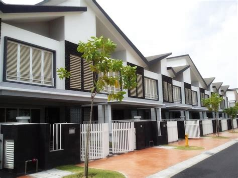 Home Terrace : Did You Know How Many Type Of Homes In Malaysia?