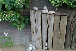 Ideen Mit Alten Brettern : deko ideen aus alten holzbalken ihr traumhaus ideen ~ Eleganceandgraceweddings.com Haus und Dekorationen