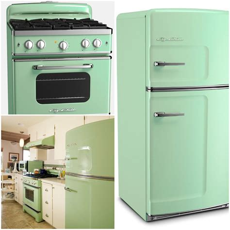 green kitchen app taste the rainbow vintage kitchens of every shade 1382